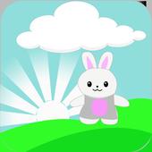 hi bunny(嗨兔子) icon
