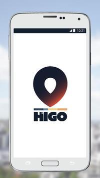 HIGOSpot poster