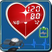 High Blood Pressure Tips icon