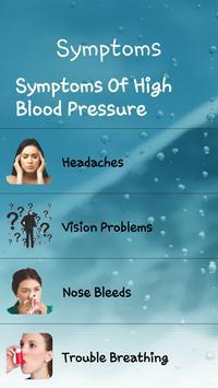 High Blood Pressure Tips screenshot 2