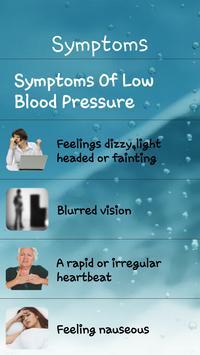 High Blood Pressure Tips screenshot 3