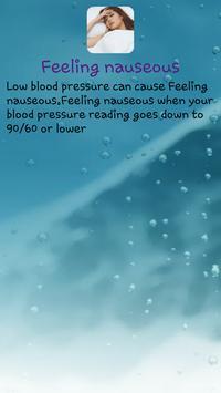 High Blood Pressure Tips screenshot 5