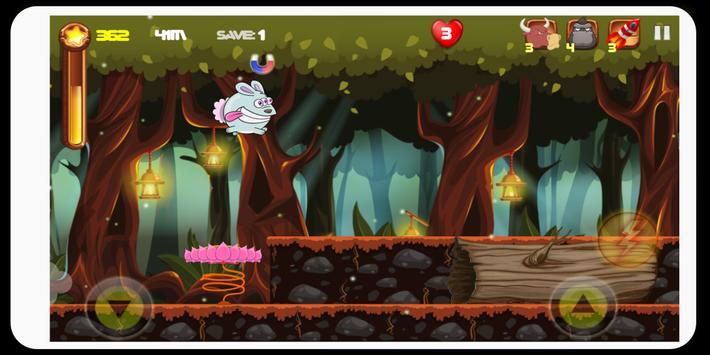 monster  family apk screenshot