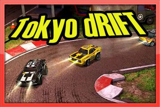 Fast dRIFT Racer screenshot 5