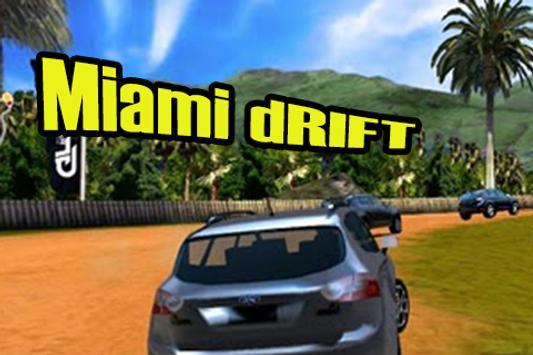 Fast dRIFT Racer poster