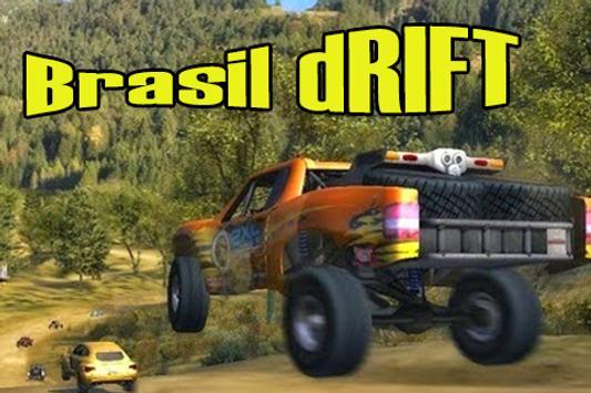 Fast dRIFT Racer screenshot 1