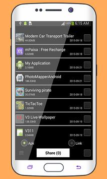 Apps Share Pro screenshot 4