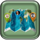 Route Finder Free icon