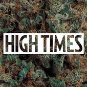 High Times Magazine icon