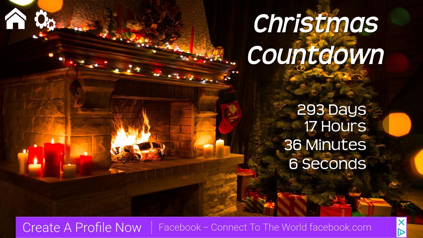 ... The Holiday Countdown screenshot 2 ...