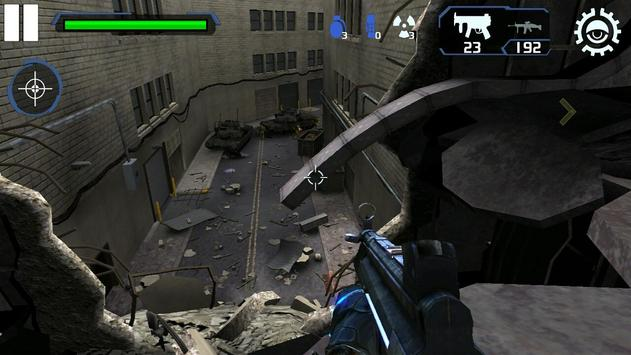The Conduit HD imagem de tela 2