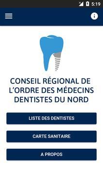 Dentistes Nord Tunisie poster