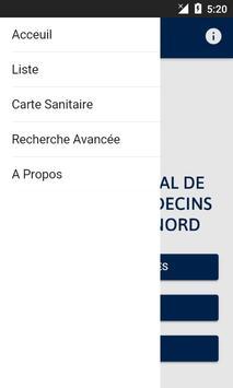 Dentistes Nord Tunisie screenshot 1