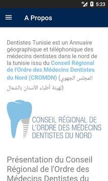 Dentistes Nord Tunisie screenshot 4