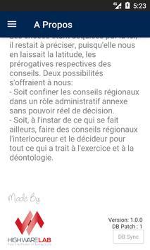 Dentistes Nord Tunisie screenshot 5