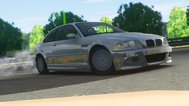 Drift X BURN تصوير الشاشة 5