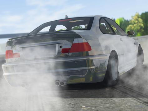 Drift X BURN تصوير الشاشة 13