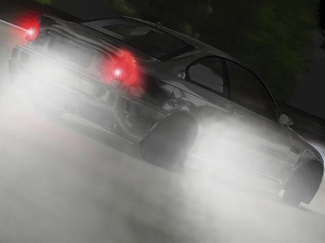 Drift X BURN تصوير الشاشة 12