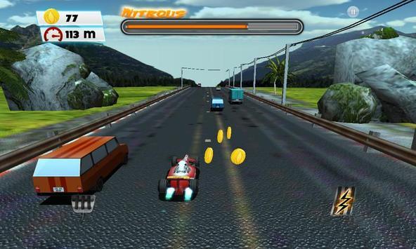 Highway Street Racer apk screenshot