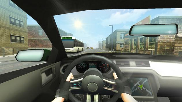 Highway Traffic Driving apk screenshot