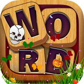 Preschool Word Cross Test Game - Connect World 18 icon