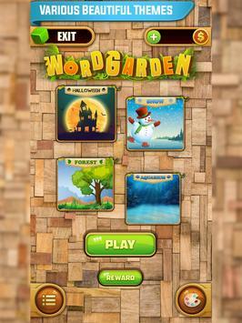 Preschool Word Cross Test Game - Connect World 18 screenshot 4