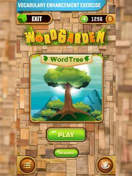 Preschool Word Cross Test Game - Connect World 18 screenshot 6