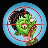 Stickman Zombie Counter Shooter: Last Man Survival icon