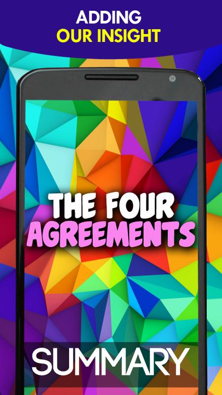 The Four Agreements Summary For Android Apk Download