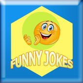 Funny Jokes Free icon