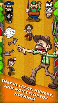 Crazy Running Joseph screenshot 9