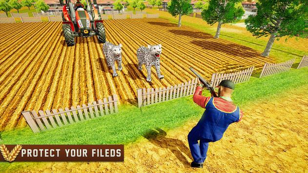 Virtual Farmer Sim 2018 - Manage All Farm Business для