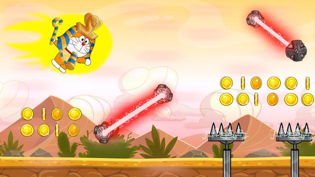 dorae-pharaoh screenshot 1