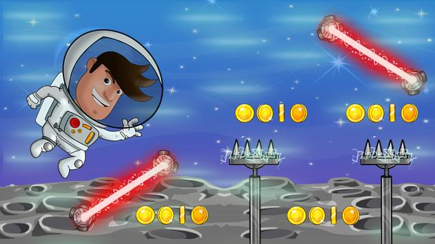 Astronaut Diggy screenshot 1
