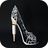 High Heel Design Ideas icon