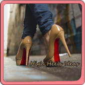 High Heels Collection Ideas icon