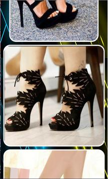 High Heel Style Reference poster