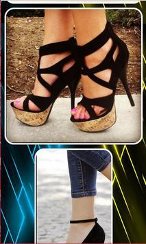 High Heel Style Reference screenshot 1