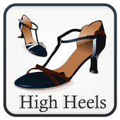 New High Heels Models icon