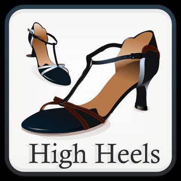 high heels Ideas poster
