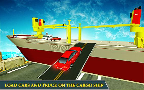 Cargo Transport Tycoon 3D apk screenshot
