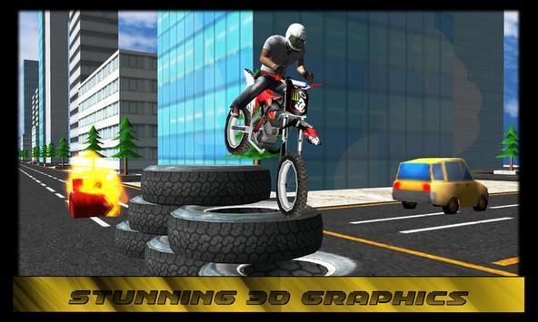 Mad Skills Motocross Jumping apk screenshot