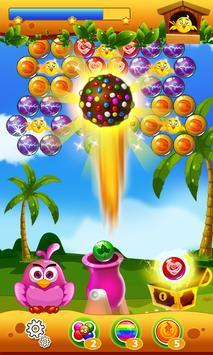 Bubble Shooter Plus poster