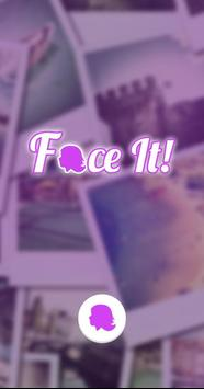 Face It! poster