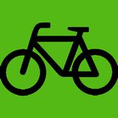 Bike Event Tracker icon