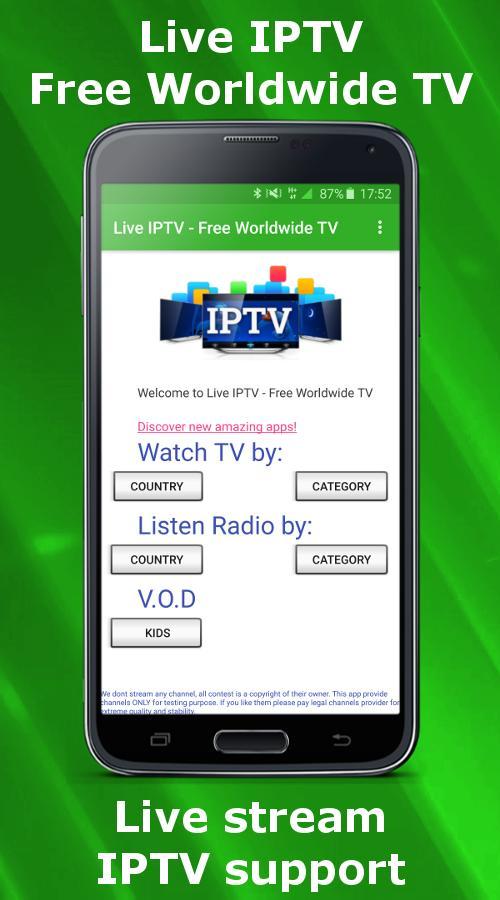 Iptvspecial app apk | Smart IPTV (Android TV) Latest Version
