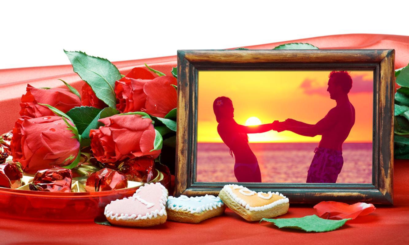 marcos de fotos románticas Descarga APK - Gratis Fotografía ...