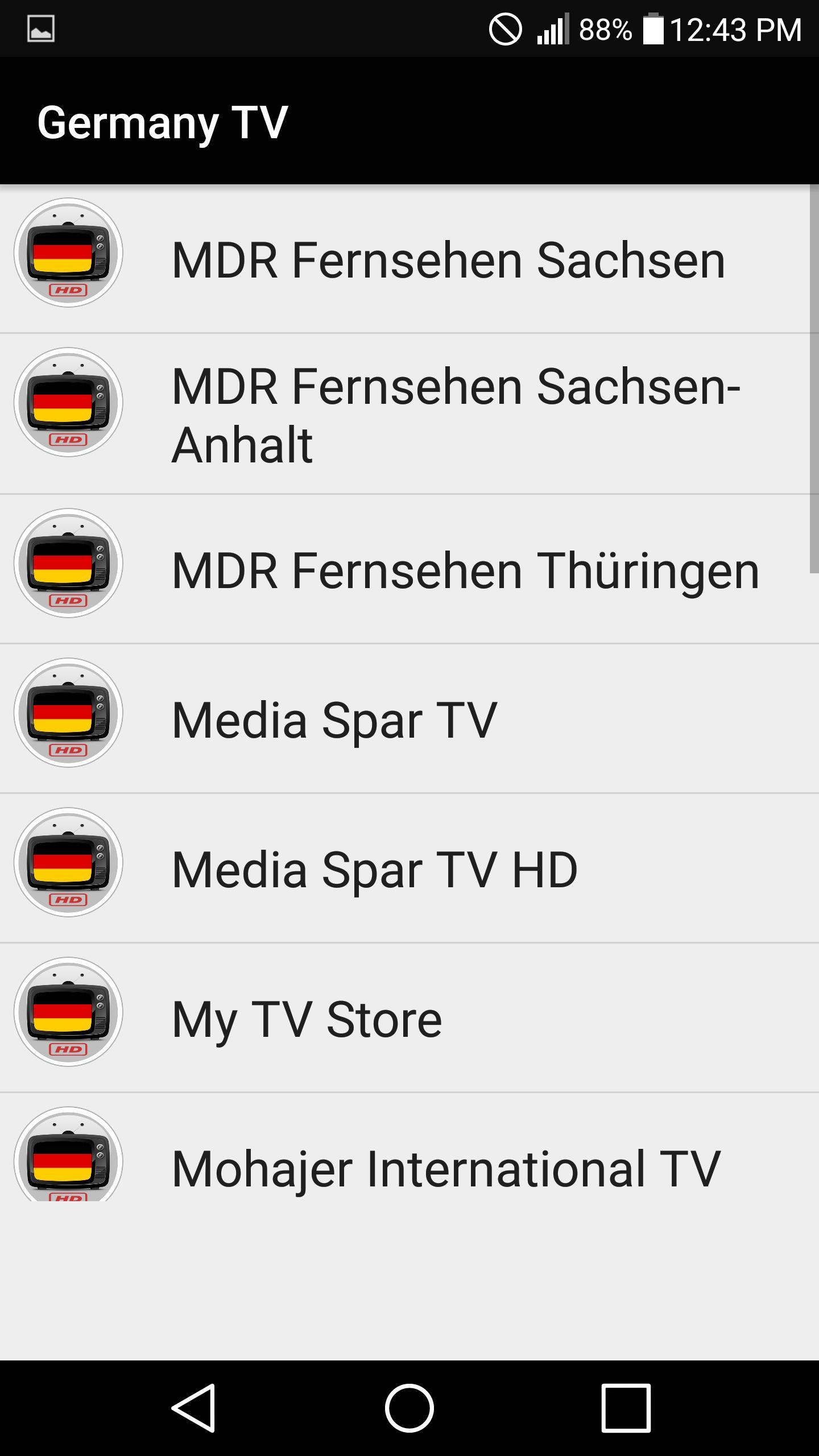 MOHAGER GRATUIT TÉLÉCHARGER TV