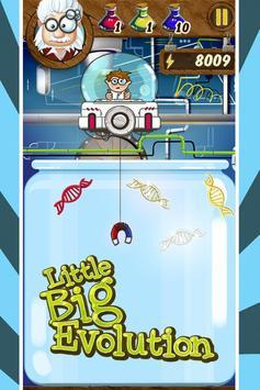 Little Big Evolution poster