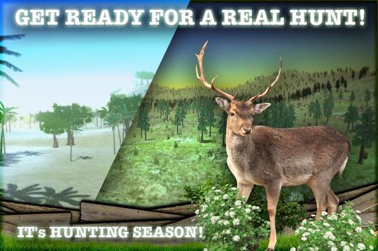 Forest Hunt apk screenshot